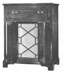 Hammond ER 20 Tone Cabinet